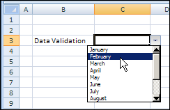 3 Types of Excel Drop Down Lists Compared – Contextures Blog