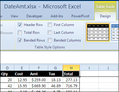 Turn Off Filters in Excel Table – Contextures Blog