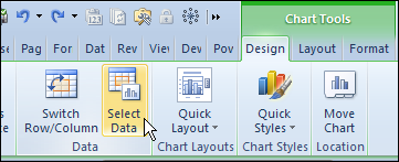 Show Data From Hidden Rows in Excel Chart – Contextures Blog