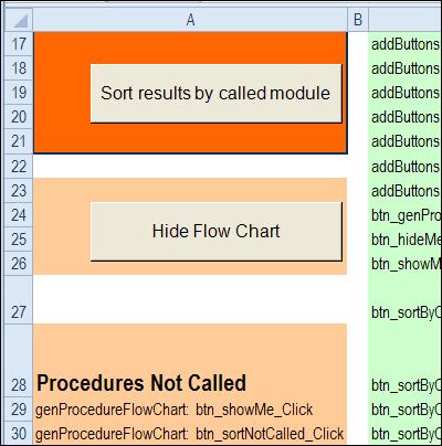 Document Your Excel VBA Procedures – Contextures Blog