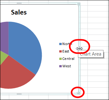 How to Make a Pie Chart in Excel – Contextures Blog