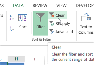 Clear Excel Filters With a Single Click – Contextures Blog