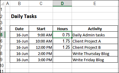 Add Number to Multiple Cells in Excel