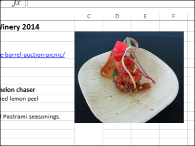 excel event planning http://blog.contextures.com/