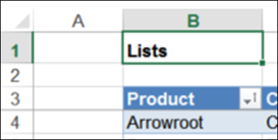 Create an Excel Hyperlink With Drag and Drop – Contextures Blog