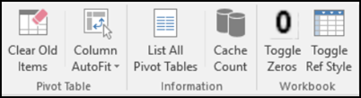 pivot power free tools