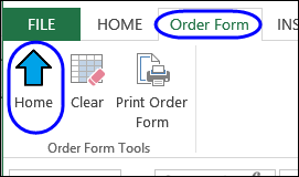 Add Your Own Icon to an Excel Custom Ribbon Tab