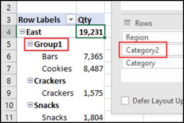 Pivot Table Subtotal Problem in Excel 2016 - Contextures Blog