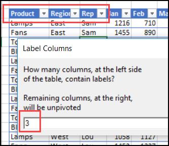 Quick Ways to Unpivot Excel Data – Contextures Blog