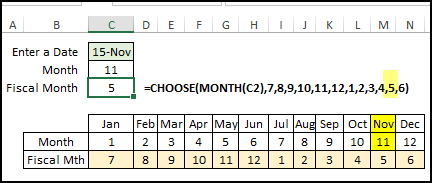 Excel VLOOKUP to the Left – Contextures Blog