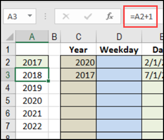 Excel Combo Box Number Problem – Contextures Blog
