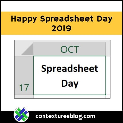 spreadsheetday2019a