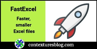 Fix Slow Excel Files with FastExcel Tools