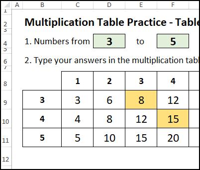 multiplicationtablepractice07