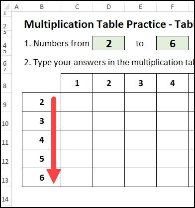 multiplicationtablepractice08