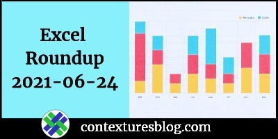 Excel Roundup 2021-06-24 chart